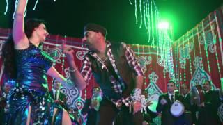 """اغنية خلتني اقول """"  فيلم حياتي مبهدلة  / محمد سعد """" صوفينار """" نيكول سابا  /- فيلم العيد 2015"""
