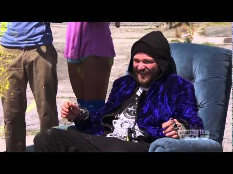 Bams Bad Ass Game Show S01E03 FULL HD