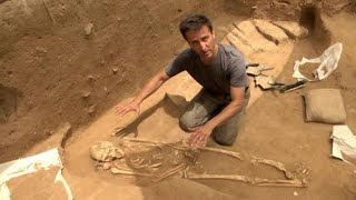 A Graveyard Has Been Uncovered In Israel That Could Solve One Of The Bible s Greatest Mysteries