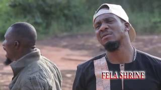FELA SHRINE TRAILER - LATEST 2017 NIGERIAN NOLLYWOOD MOVIE