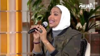 صباح العربية | كويتية تقلد الفنانين العرب باحتراف