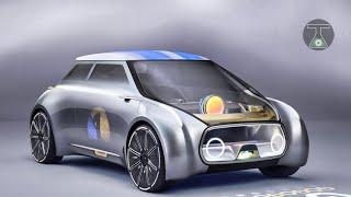 5 Future Concept Cars  - (part 2)