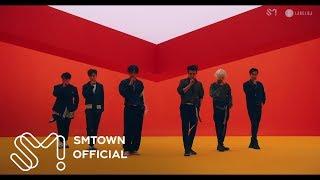 SUPER JUNIOR 슈퍼주니어 'Lo Siento (Feat. Leslie Grace)' MV Teaser #1