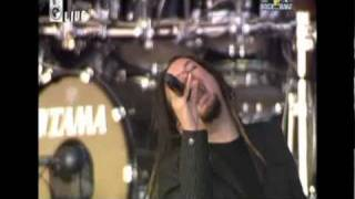 korn  its on live rock am ring 2006
