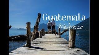 Guatemala e Messico, un sogno ad occhi aperti! travel guide HD Viaggio in Guatemala e Messico agosto