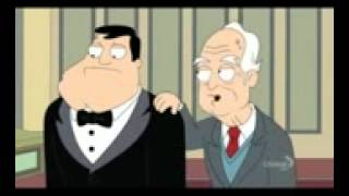 Family Guy Zambian Style