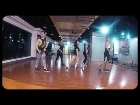 Jumpshot - Dawin | Junexzy Cardio Hiphop @Citigym