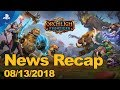 Download Video Download MMOs.com Weekly News Recap #160 August 13, 2018 3GP MP4 FLV