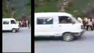 Naran Incident Shocking Video watch what happened in this video