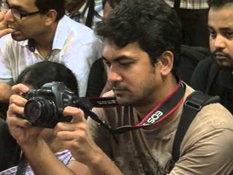 Searching for Kalpana Chakma 2014  by Shahidul Alam