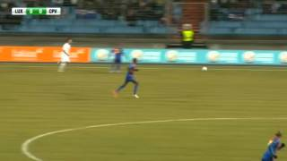 Friendly game Luxembourg-Cape Verde Islands