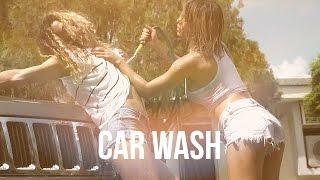 The Reality Djane Nany - Car Wash (Explicit) ft. Tonny Boom