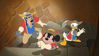 Dibujos Animados Capitulos Completos en Español Goofy Pato Donald