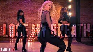 Destiny's Child - Lose My Breath - Choreography by Marissa Heart | #TMillyTV