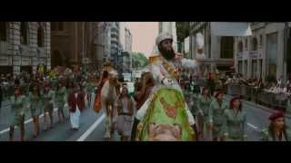 The Dictator - Aladeen Motherfukers 1080p HD