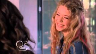 Geek Charming - Amy Talks to Dylan