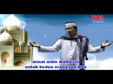 lagu gorontalo kasidah  Dulahu Buka 2016