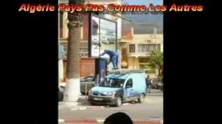 Algérie Pays Pas Comme Les Autres 2013