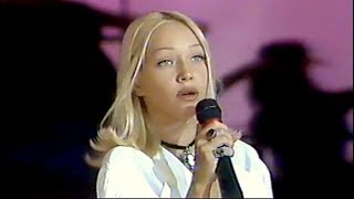 Deborah Blando - Innocence (Domingão Do Faustão 1993)