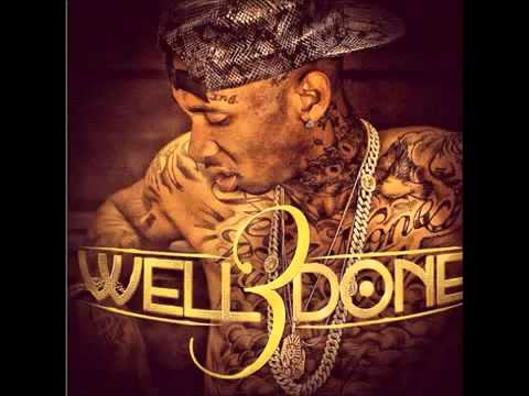 Tyga - Get Her Tho Ft D-Lo - WITH LYRICS - (Well Done 3)