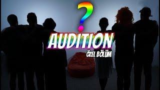 Audition Nedir? 🎤🎥❤