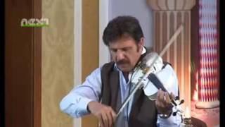 ویولون بیژن مرتضوی  تک نوازی    Bijan Mortazavi violin Solo