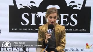 Sitges 2015: El cadáver de Anna Fritz