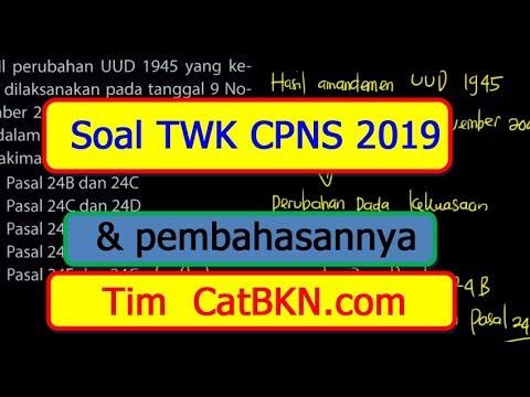 Xxx Mp4 Contoh Soal TWK CPNS 2019 Dan Jawabannya PDF 3gp Sex