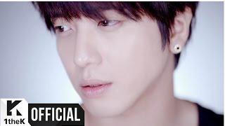 [Teaser] CNBLUE (씨엔블루) _ Re:BLUE Album Teaser (Yonghwa(용화) Ver.)