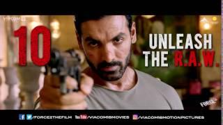 Force 2 | Action Promo 5 | John Abraham | Sonakshi Sinha | Tahir Raj BHasin