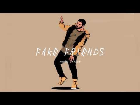 watch Free Drake | Partynextdoor Type Beat | fake friends