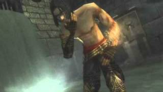 Prince Of Persia The Two Thrones Walkthrough Part 2 The Dark Prince