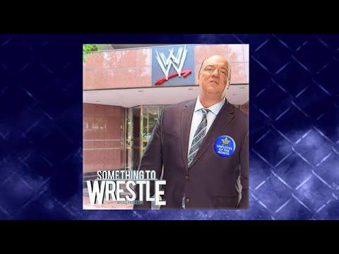Xxx Mp4 STW 58 Paul Heyman In The WWE 3gp Sex