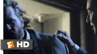 Double Identity (7/10) Movie CLIP - Jump When I Say (2009) HD