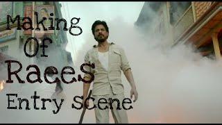 Shahrukh Khan's | SRK | entry Scene in