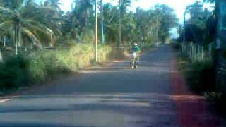 srilanka bike video.3gp