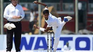 বিপজ্জনক চান্দিমালকে ফেরালেন 'কাটার মাস্টার' Mustafiz | Bangladesh vs SriLanka 1st Test 2017