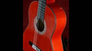 Guitarras Flamencas Clasicas Valeriano Bernal