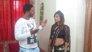 HUSBAND WIFE FIGHTING WITH ROMACE AFTER MARRIGE ||DEHATI INDIAN HINDI COMEDY VIDEO
