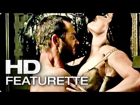 Xxx Mp4 Exklusiv 300 RISE OF AN EMPIRE Helden Featurette Deutsch German 2014 HD 3gp Sex