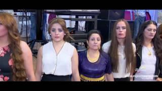 Diyar & Sabeha  / Said & Sabren - Part 2 - Koma Xesan - By Roj Company Germany