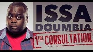 Avis// Issa Doumbia - 1ere consultation