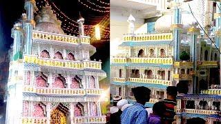 Moharram Taziya | HD* video | Madhosingh Bhadohi (U.P)