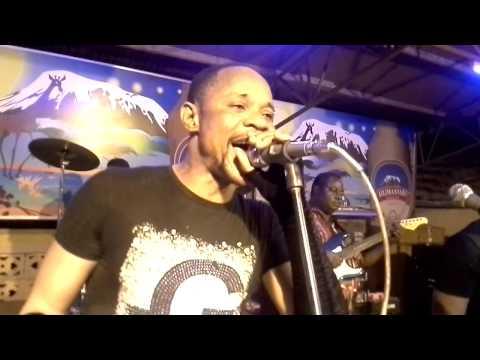 Andrada Live   Super Kamanyola