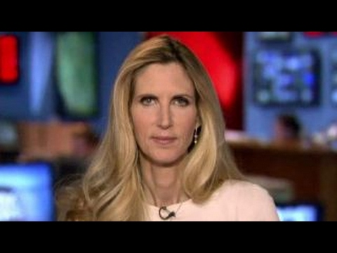 Ann Coulter on Berkeley event My allies ran away gave in
