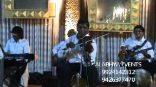HINDI SONGS LIVE INSTRUMENTAL-1.wmv