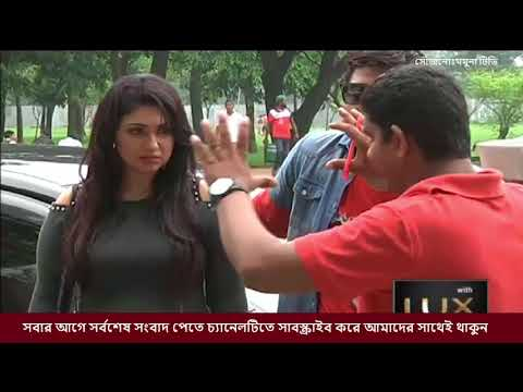 Xxx Mp4 'শ্বশুরবাড়ি জিন্দাবাদ টু' সিনেমার শুটিং এর ফাকে অপু বিশ্বাস ও বাপ্পি। Apu Biswas New Movie। 3gp Sex