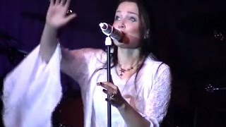 Nightwish - Walking in the Air Live at Prog Power USA [2003]