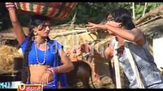 Bhata Le Le Ji Bhata - Gori Badan - Panchram Mirza - Kulwanti Mirza - Chhattisgarhi Song
