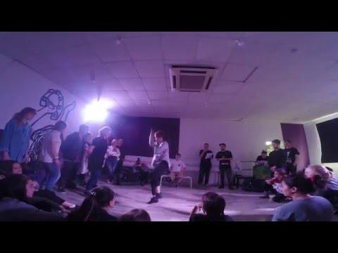 Xxx Mp4 Angelika Vs Eva Beginners 1x1 Krasnodar Cypher 2016 3gp Sex